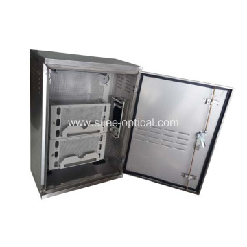 High Definition for Fiber Optical Joint Enclosure ONU Access Box Integrated Distribution Cabinet supply to Belarus Manufacturer