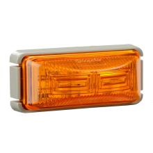 Approved Waterproof Clearance LED Side Marker Lamp