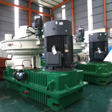China for Biomass Pellet Mill Machine Wood Pellet Making Machines for Sale supply to Svalbard and Jan Mayen Islands Wholesale