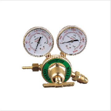 Medium Size Brass American Gas Regulator