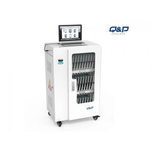 Tablet  sync data charging cabinet 30units