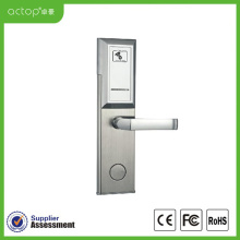 Best Price for for Hotel Door Lock Electronic Rfid Locks for Hotels export to United States Factory
