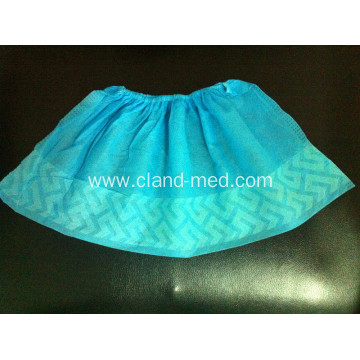 Hospital Medical Indoor Non-Skid Shoe Cover By Mechanism