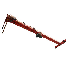 Pendant Operated Overhead Travelling Bridge Crane Price