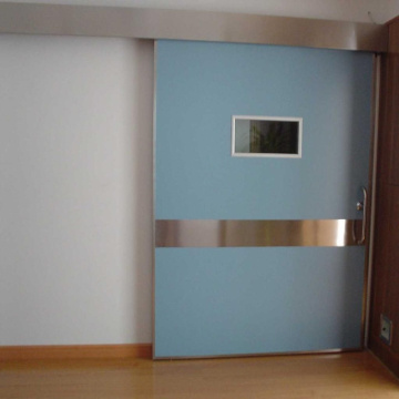 Medical Door Airtight Operation Sliding Door