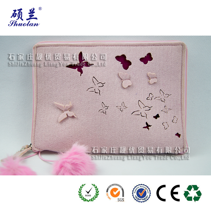 Hot Sale Felt Notebook Cover