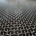 Woven Crimped Wire Vibrating Screen Mesh