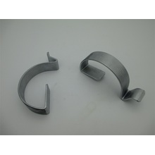 Complete Steel Fabrication Parts