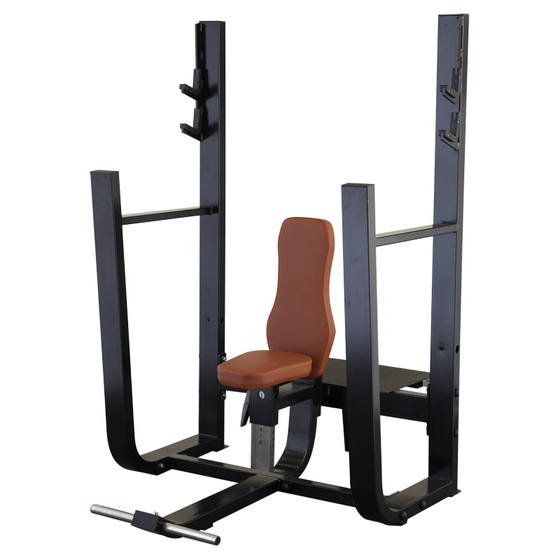 MT-7034 vertical bench press