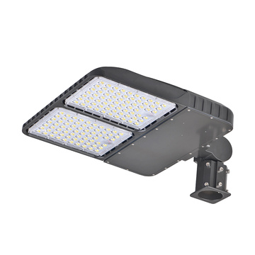 200W Parking Lot Pole Light Replacement Fixtures