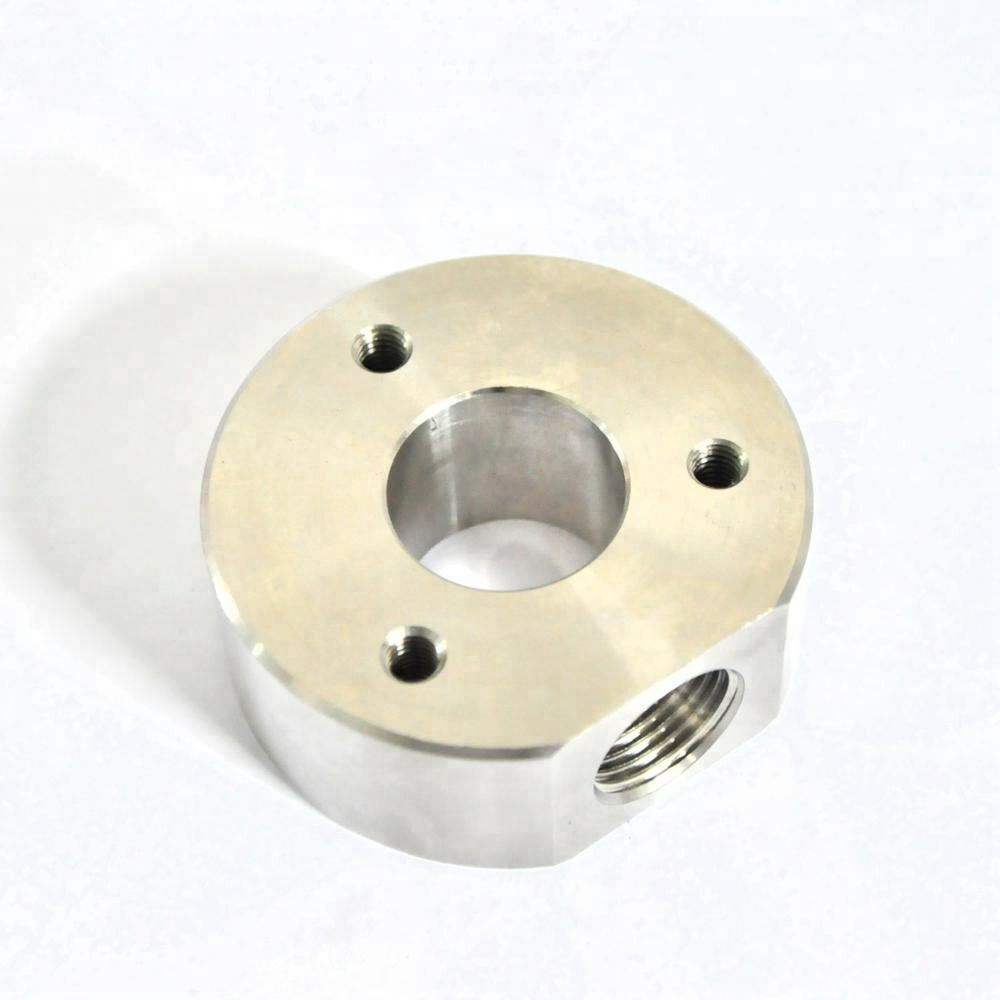 Waterjet Cutting Head Spare Parts Abrasive Cutting