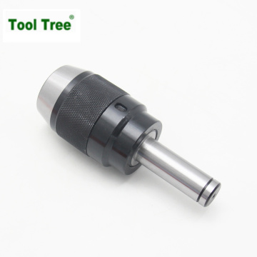 C20-APU13 Straight Integrated Keyless Drill Chucks