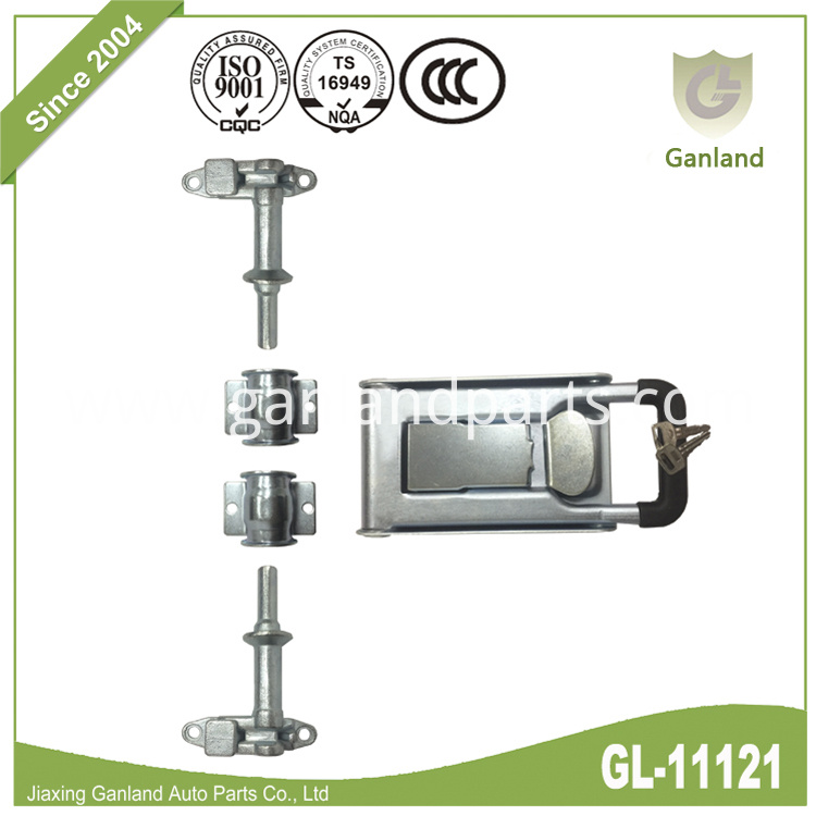 Keyless Container Door Lock GL-11121