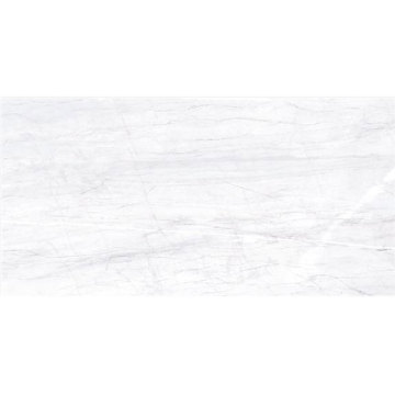 Thin large porcelain slabs for shower walls