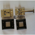 T-style Entry Door Catch Holder with Bracket