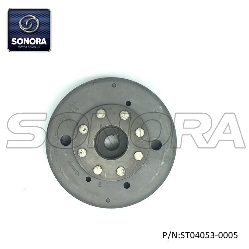 ST04053-0005 Flywheel for Kreidler, Sachs och Zundapp (1)