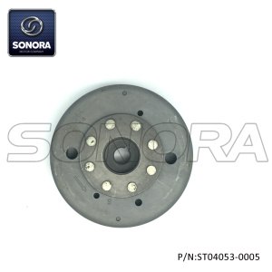 Flywheel for Kreidler, Sachs och Zundapp (P/N:ST04053-0005) Top Quality