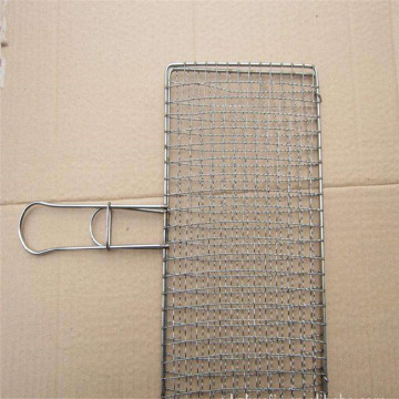 Professional Custom Barbecue Grill Toaster Mesh