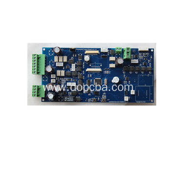 free sample custom oem ru 94vo multilayer pcba