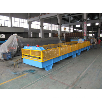 Good Configuration Single Layer Trapezoid Machine