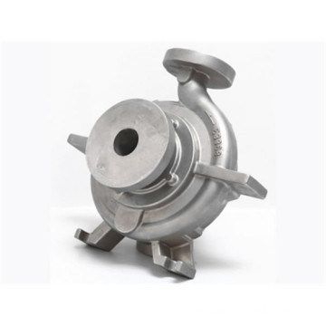 OEM Custom Precision Stainless Steel Casting