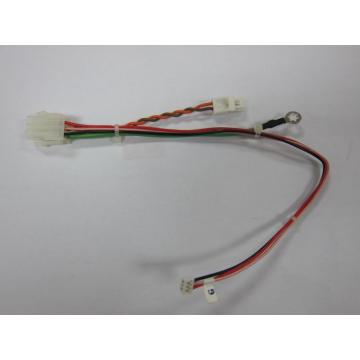 OEM/ODM for Effect Assurance Cable Wire Harness Glory Shielded Twisted Pair Cable supply to Cameroon Manufacturers