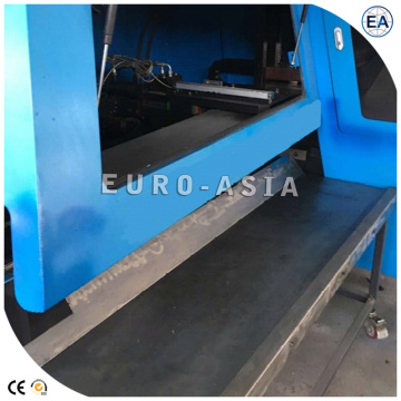 CNC Busbar Punching And Cutting Equipment