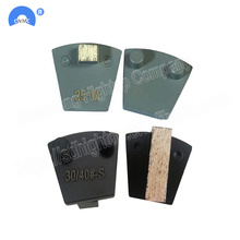 workmaster Pad konkrit Epoxy Floor Grinding Diamond Tools