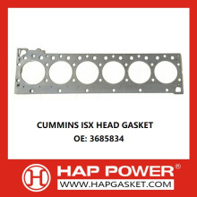 CUMMINS ISX HEAD GASKET 3685834 GRAPHITE HEAD GASKET