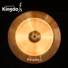 Good Quality for Original China Cymbals Bronze China Cymbals For Sale supply to Belarus Factories