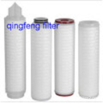 Super High Flow PTFE Filter Cartridge