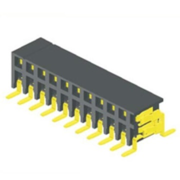 2.0 mm Female Header SMT Type H3.56 FHDM10