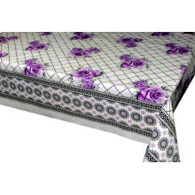 Elegant Tablecloth with Non woven backing Fairs