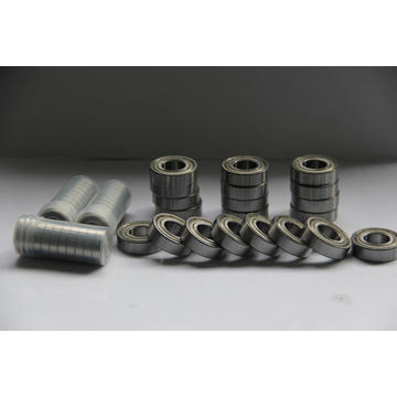 609zz Sealed Ball Bearings
