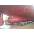 Marine Rubber Pneumatic Air Bags For Ship Launching