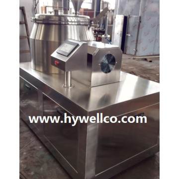 GHL Mixing Granulating Machine