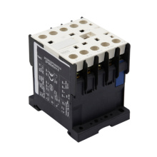 China for Contactor Coil LC1-K series Mini AC Contactor supply to Bouvet Island Exporter