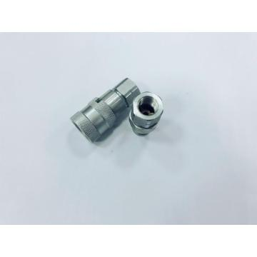 ZFJ6-3006-03 ISO16028 carton steel quick coupling