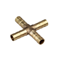 Stone Pagoda Brass Joint Fittings