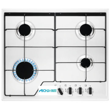 Electrolux Cookers UK 4 Burner