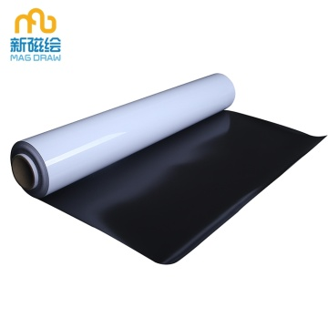 120 * 90cm E aunoa ma le PET Paper Whiteboard