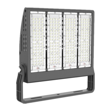 IP66 IK8 MEANWELL Driver LED Stadium Light