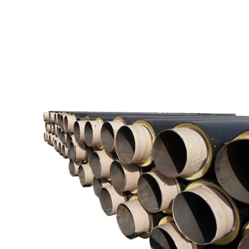 High Quality A106 Gr.b Thermal Conductivity Steel Pipe