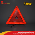 Foldable Reflective Safety Warning Sign