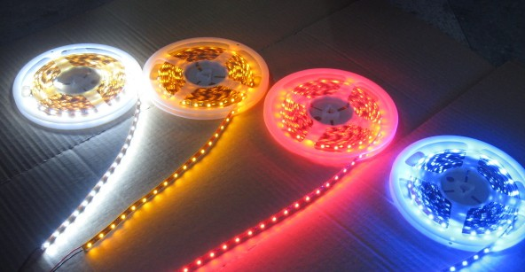 Smd 3014 Led Light Strip