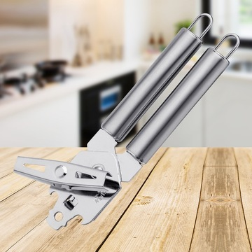 Stainless Steel Can Beer Juice Opener