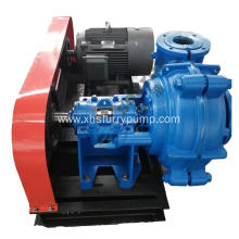 SMHH75-E High Head Mining Duty Pump