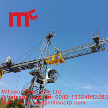 Self climbing tower crane of high quality