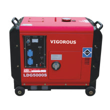 Good Quality Generator Diesel 5000 Watts