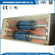 China Supplier for Meta Pump Parts 6/4 slurry pumps bearing assembly supply to Indonesia Importers